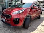 Foto venta Auto usado Kia Sportage EX 2.0L (2016) color Rojo precio $270,000