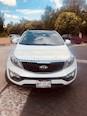 Foto venta Auto usado Kia Sportage EX Pack 2.0L Aut (2016) color Blanco Perla precio $295,000