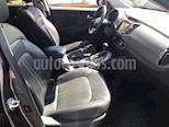 Kia Sportage EX Pack 2.0L Aut usado (2016) color Gris Metalico precio $265,000