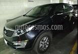 Foto venta Auto usado Kia Sportage EX Pack 2.0L Aut (2016) color Negro precio $280,000
