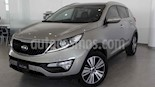 Foto venta Auto usado Kia Sportage EX Pack 2.0L Aut (2016) color Blanco precio $298,000
