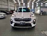 Foto venta Auto usado Kia Sportage EX Pack 2.0L Aut (2019) color Blanco precio $430,000