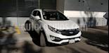 Foto venta Auto usado Kia Sportage EX Pack 2.0L Aut (2016) color Blanco precio $289,900
