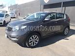 Foto venta Auto usado Kia Sportage LX 2.0L Aut color Gris precio $259,000