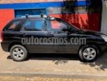 Foto venta Auto Usado Kia Sportage LX DSL 2.0L 4x4 Aa 2AB (2010) color Negro precio $6.100.000
