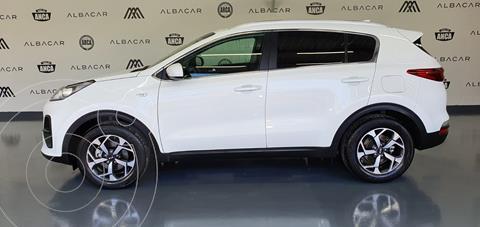 Kia Sportage LX 2.0L usado (2021) color Blanco precio $409,900