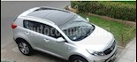 Foto venta Auto usado Kia Sportage SXL 2.4L (2016) color Plata Mineral precio $309,000