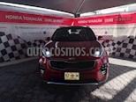 Foto venta Auto usado Kia Sportage SXL 2.4L (2017) color Rojo precio $355,000