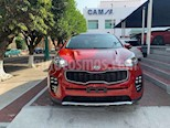 Foto venta Auto usado Kia Sportage SXL 2.4L (2017) color Rojo precio $394,500