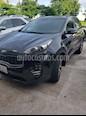 Foto venta Auto usado Kia Sportage SXL AWD 2.4L (2017) color Negro Cereza precio $330,000