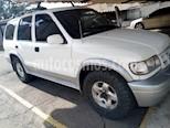 Foto venta carro usado Kia Sportage Wagon Auto. 4x4 (2001) color Blanco precio u$s2.500