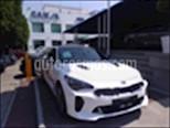 Foto venta Auto usado Kia Stinger GT Line (2018) color Blanco precio $579,000