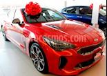 Foto venta Auto nuevo Kia Stinger GT color Rojo precio $827,900
