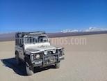 Foto venta Auto usado Land Rover Defender 90 Hard Top (1994) color Blanco precio u$s25.000