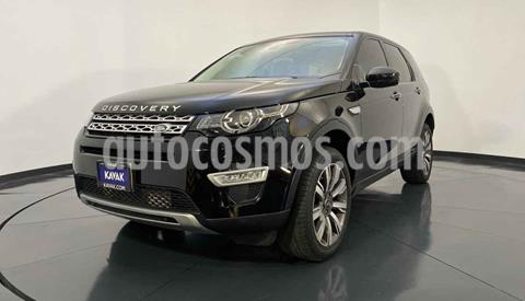 foto Land Rover Discovery HSE Luxury usado (2017) color Negro precio $577,999