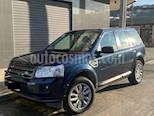Land Rover FreeLander HSE 2.0L  usado (2011) color Azul Baltico precio $10.900.000