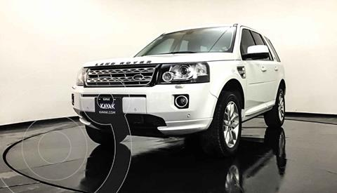 Land Rover LR2 HSE usado (2015) color Blanco precio $417,999