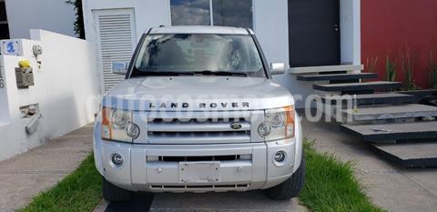 Land Rover LR3 HSE usado (2006) color Plata Metalizado precio $175,000
