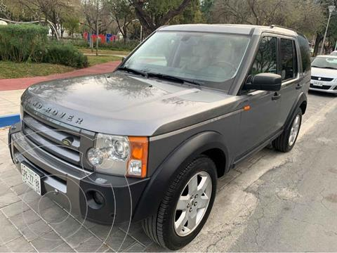 Land Rover LR3 HSE usado (2007) color Gris precio $189,900