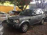 Foto venta Auto usado Land Rover LR4 HSE (2012) color Gris precio $310,000