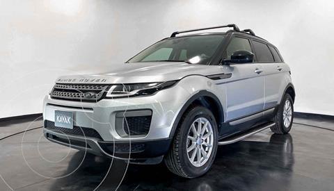 Land Rover Range Rover Evoque Coupe Pure usado (2016) color Gris precio $472,999