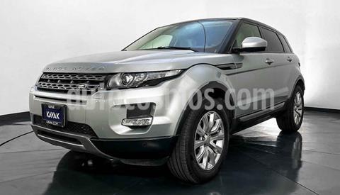 foto Land Rover Range Rover Evoque Coupé Versión usado (2015) color Plata precio $434,999