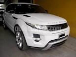 Land Rover Range Rover Evoque 2.0L Prestige 5P usado (2012) color Blanco precio $5.840.000
