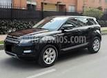 Land Rover Range Rover Evoque Pure usado (2012) color Negro precio $60.000.000