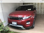 Foto venta Auto usado Land Rover Range Rover Evoque Dynamique (2013) color Rojo Firenze precio $390,000