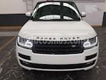 Land Rover Range Rover Evoque 5P PURE TECH TA PIEL TP XENON RA-18 usado (2015) color Blanco precio $1,500,000