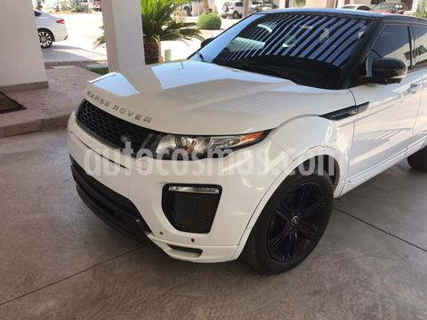 foto Land Rover Range Rover Evoque Pure Plus usado (2013) color Blanco precio $350,000