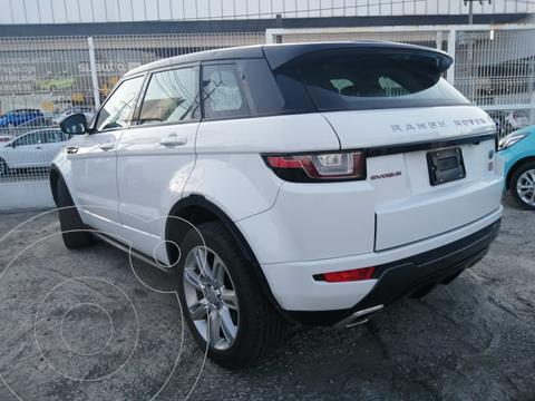 foto Land Rover Range Rover Evoque HSE Dynamic usado (2016) color Blanco precio $520,000