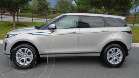 Land Rover Range Rover Evoque S P200 usado (2020) color Plata Dorado precio $869,900