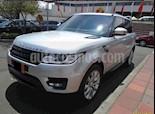 Foto venta Carro usado Land Rover Range Rover Sport 3.0L TDV6 HSE (2015) color Plata Metalico precio $290.000.000