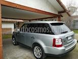 Land Rover Range Rover Sport HSE 3.0L Diesel  usado (2010) color Plata precio $16.900.000
