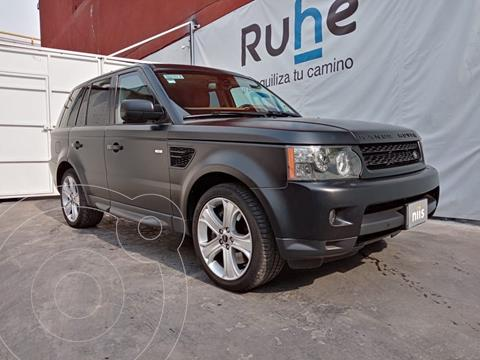 Land Rover Range Rover Sport HSE usado (2011) color Blanco precio $700,000
