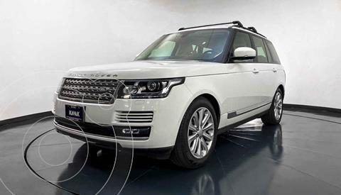 Land Rover Range Rover Sport HSE usado (2016) color Blanco precio $1,087,999