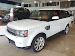 Foto venta Auto usado Land Rover Range Rover Sport Supercharger (2013) color Blanco precio $619,900