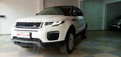 Land Rover Range Rover Velar 2.0 SE usado (2017) color Blanco precio $5.500.000
