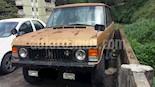 Foto venta carro usado Land Rover Range Rover  3.8 v8 (1980) color Marron precio BoF1.500