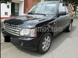 Land Rover Range Rover 4.4L HSE usado (2009) color Negro precio $50.000.000