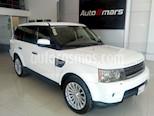 Foto venta Auto usado Land Rover Range Rover HSE Sport  color Blanco precio $350,000