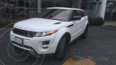 Land Rover Range Rover SC Autobiography usado (2013) color Blanco precio $350,000