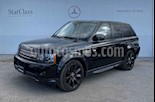 foto Land Rover Range Rover 5p Supercharged V8/5.0/T Aut usado (2013) color Negro precio $499,900