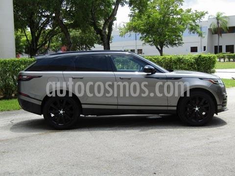 foto Land Rover Range Rover 4.6 V8,4.6i,16v A 2 2 usado (2018) color Negro precio u$s25.000