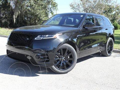 Land Rover Velar P 250 R-Dynamic S usado (2020) color Negro precio $650,000