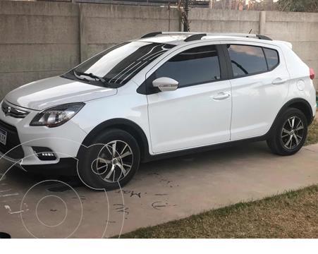 Lifan X50 1.5 Full Plus usado (2017) color Blanco precio $1.450.000