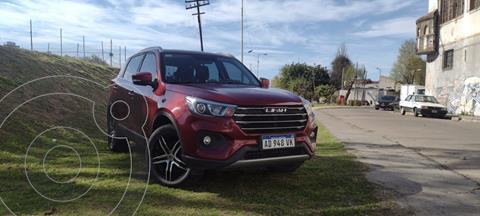 Lifan X70 2.0L Aut usado (2019) color Rojo precio $2.110.000