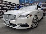 Foto venta Auto usado Lincoln Continental Aut. (2018) color Blanco precio $849,900