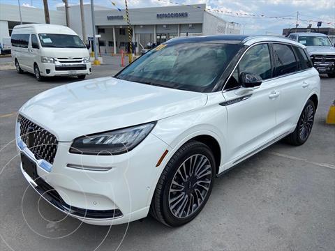 Lincoln Continental Reserve usado (2020) color Blanco precio $848,000